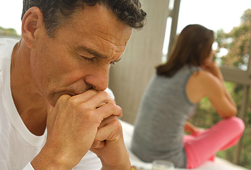 гонадотропин от простатита