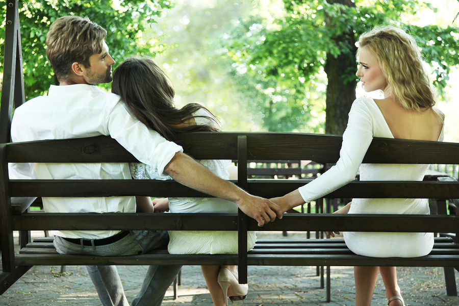 Is it Emotional Infidelity? These 15 Blogs Will Help You Discover
